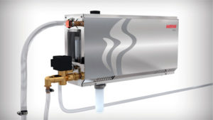 Harvia Helix a Helix Pro mají pěkný design a zároveň jsou velmi spolehlivé